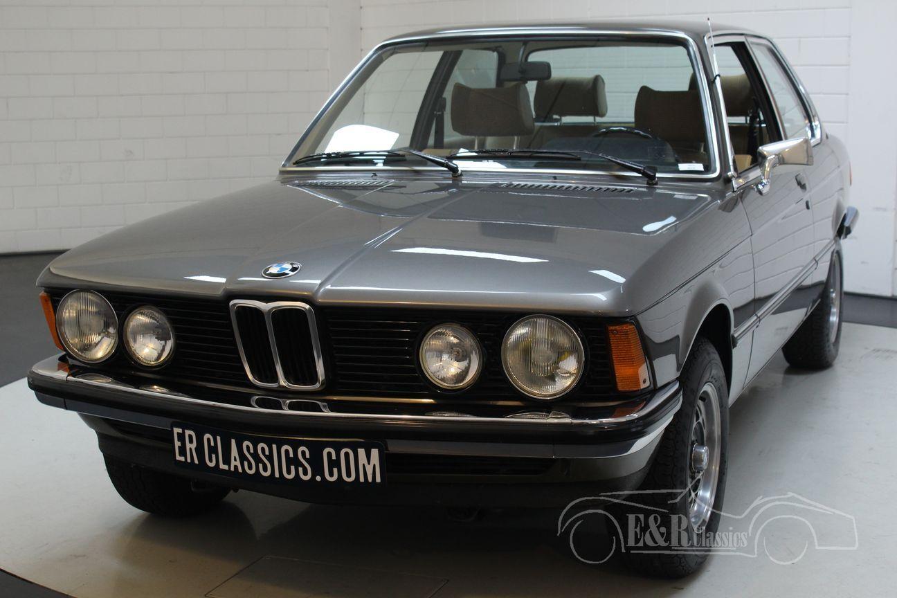 BMW 3 Series Airconditioning 1975 Van eerste eigenaar 7/30