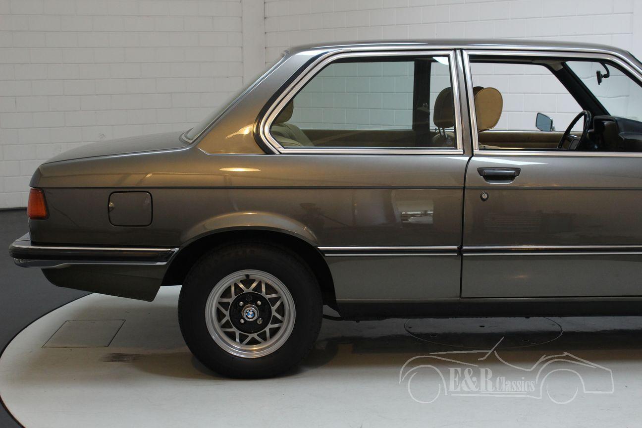 BMW 3 Series Airconditioning 1975 Van eerste eigenaar 16/30