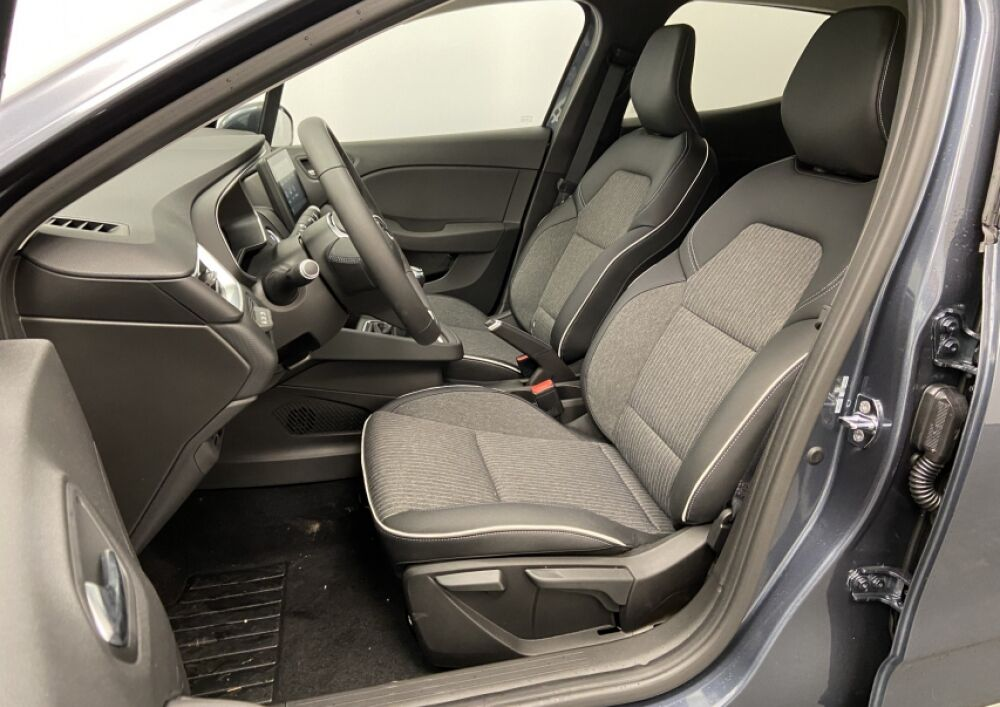 Renault Clio TCE100 Intens,