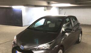 Toyota Yaris 1.5 VVT-i Hybrid Comfort e-CVT