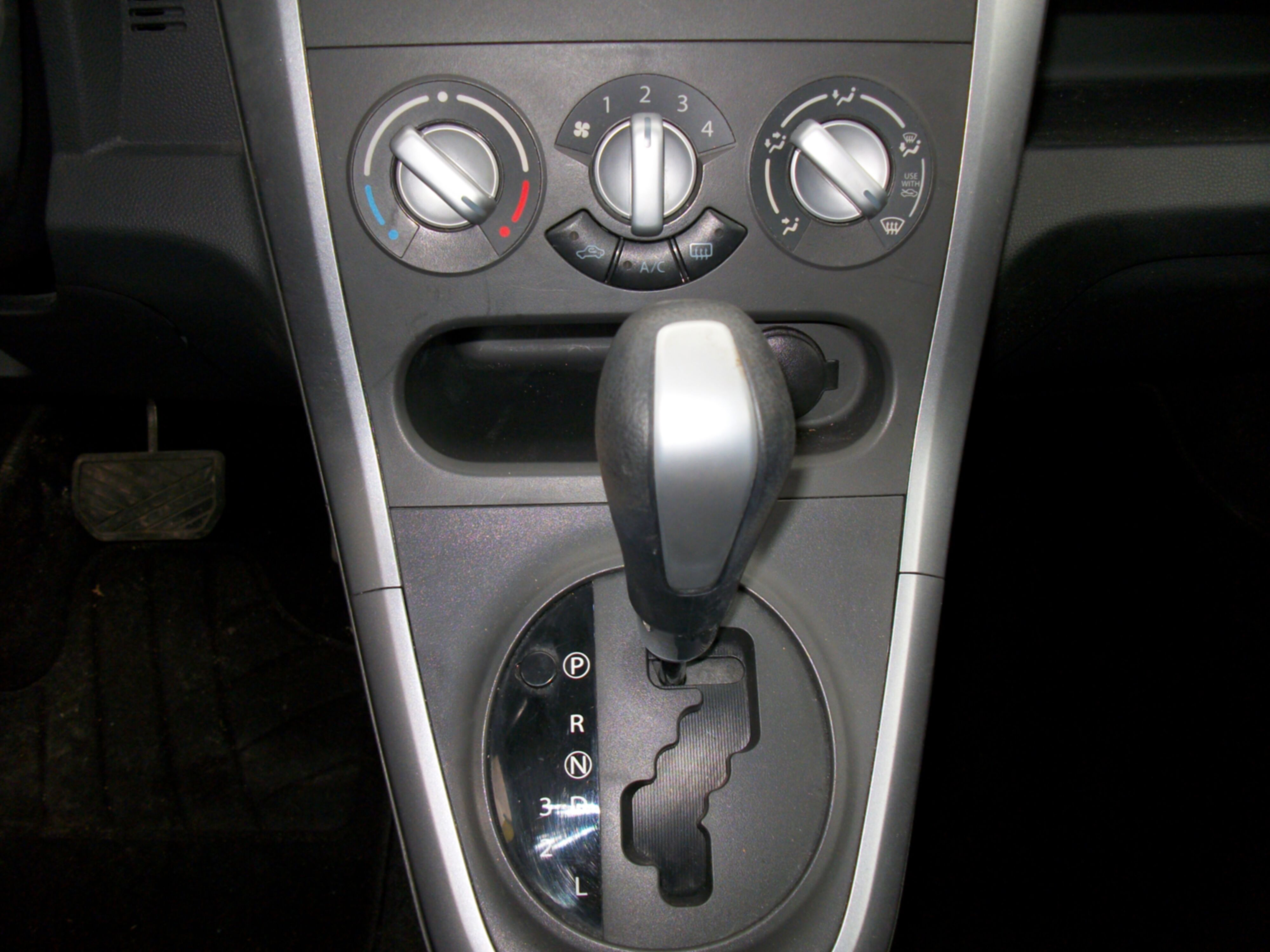 Opel AGILA - 2008 Agila B - automaat
