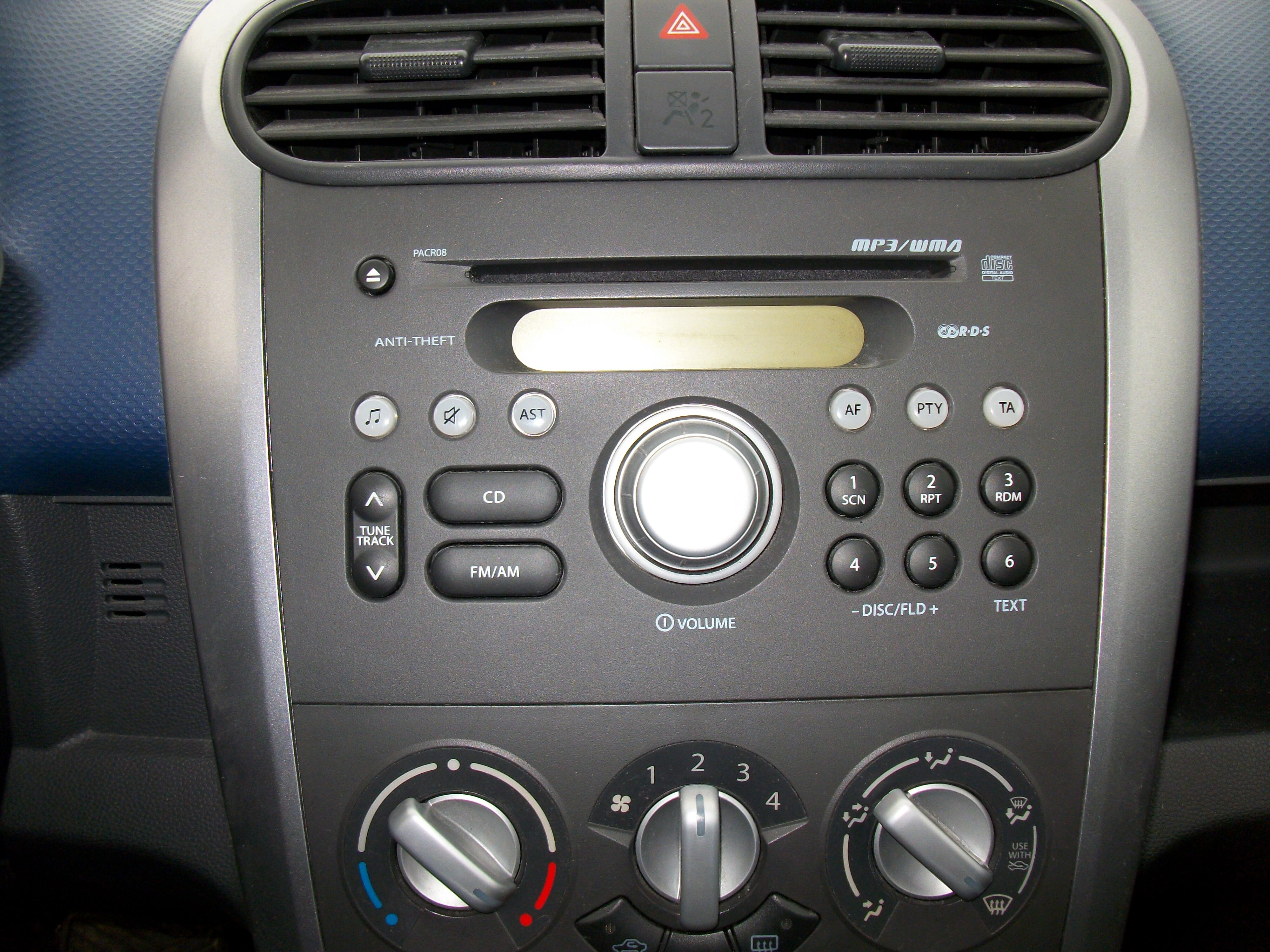 Opel AGILA - 2008 Agila B - automaat 2/5