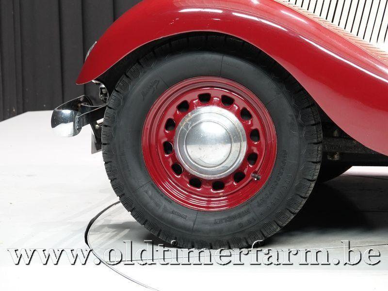 Talbot Autre Suresnes T110 '34 15/30