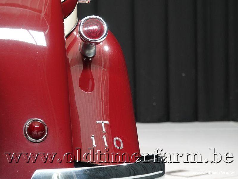 Talbot Autre Suresnes T110 '34 16/30