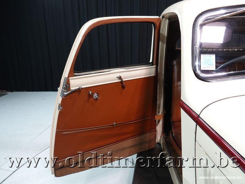 Talbot Autre Suresnes T110 '34 19/30