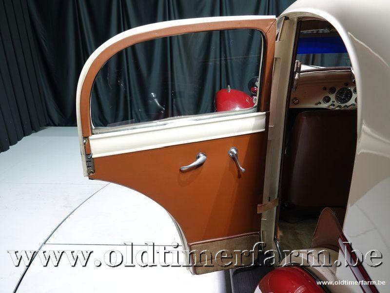 Talbot Autre Suresnes T110 '34 26/30