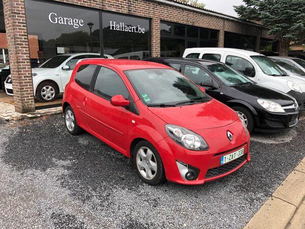 Renault TWINGO 2jaar Garantie