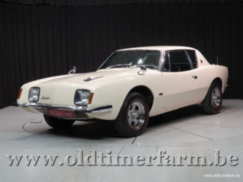 Studebaker Autre Avanti R3 V8 \