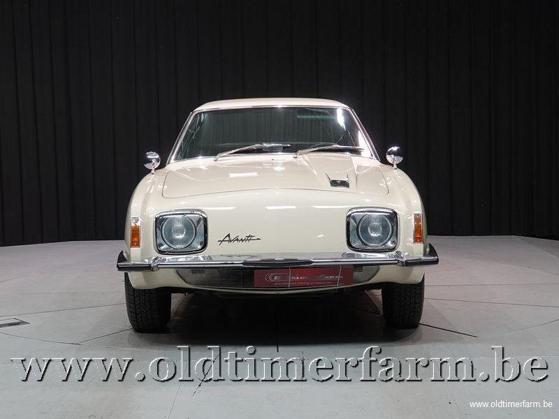 Studebaker Autre Avanti R3 V8 '64 5/30