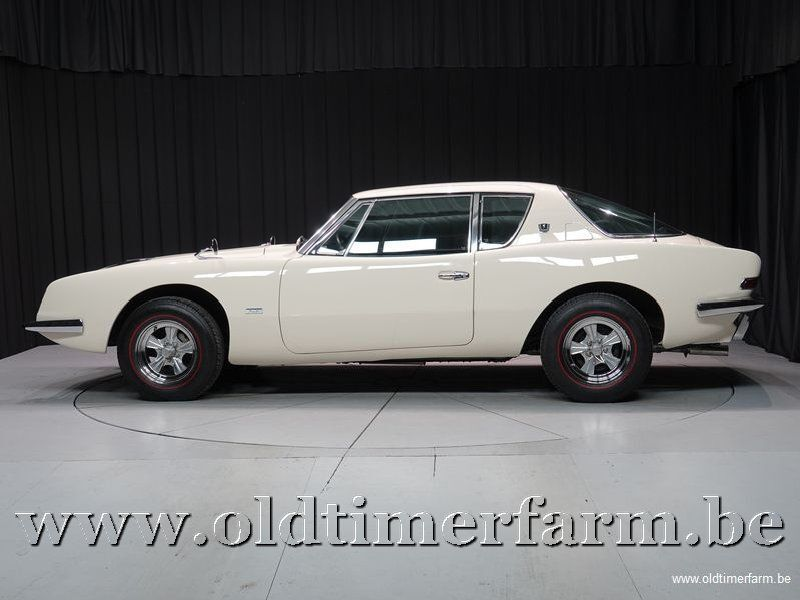 Studebaker Autre Avanti R3 V8 '64 6/30