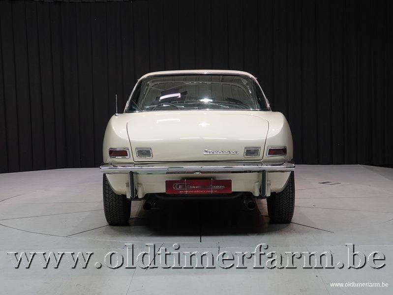 Studebaker Autre Avanti R3 V8 '64 7/30
