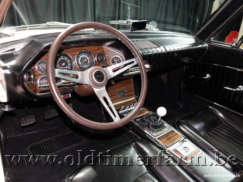 Studebaker Autre Avanti R3 V8 '64 10/30