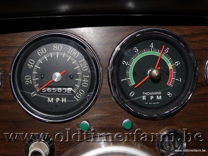 Studebaker Autre Avanti R3 V8 '64 11/30