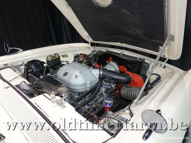 Studebaker Autre Avanti R3 V8 '64 12/30