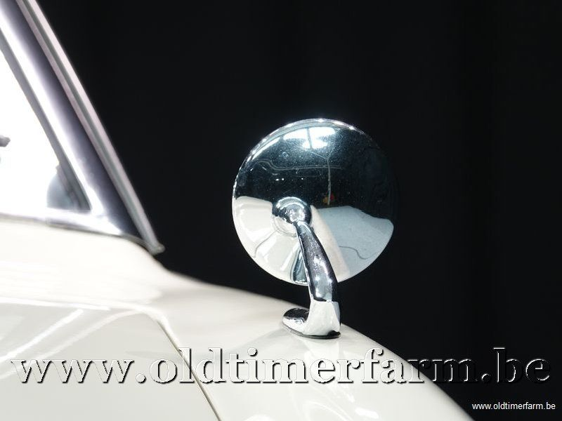 Studebaker Autre Avanti R3 V8 '64 16/30
