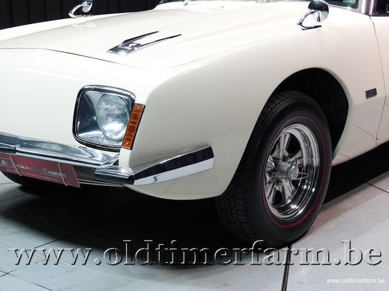 Studebaker Autre Avanti R3 V8 '64 17/30