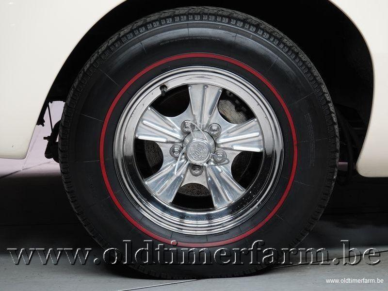 Studebaker Autre Avanti R3 V8 '64 18/30