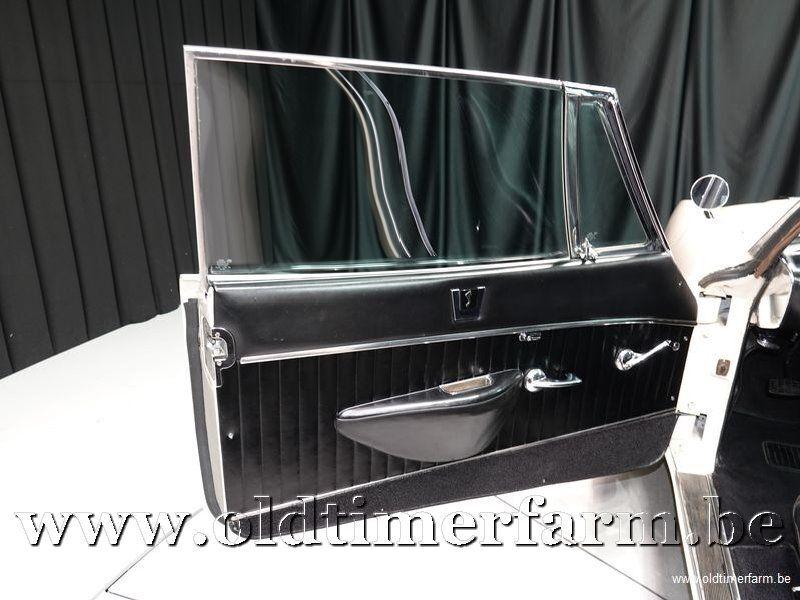 Studebaker Autre Avanti R3 V8 '64 21/30