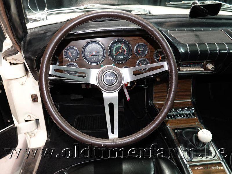 Studebaker Autre Avanti R3 V8 '64 22/30