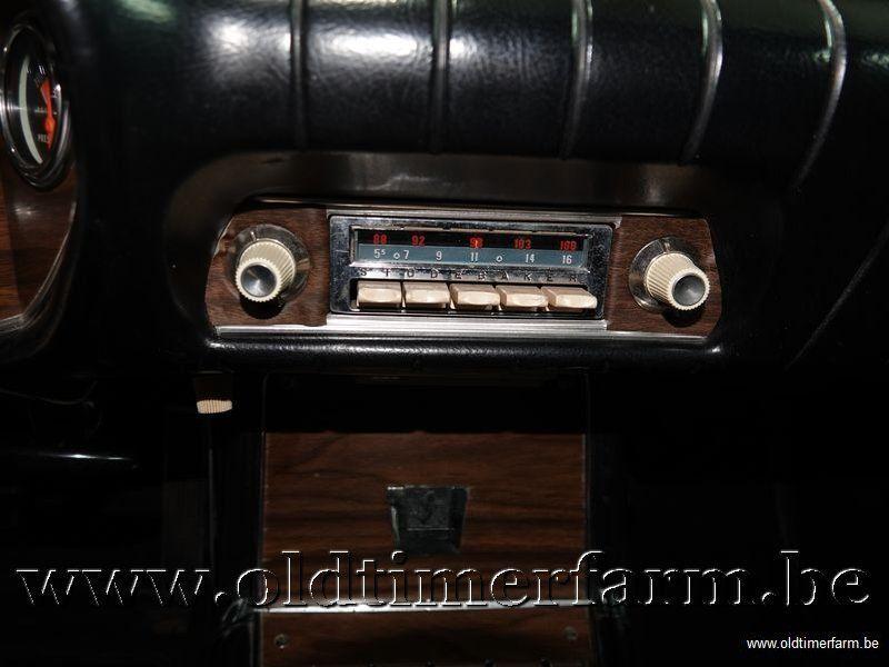 Studebaker Autre Avanti R3 V8 '64 23/30