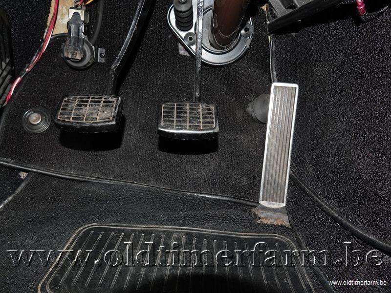 Studebaker Autre Avanti R3 V8 '64 25/30