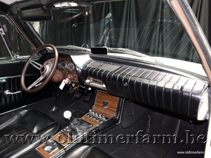 Studebaker Autre Avanti R3 V8 '64 27/30