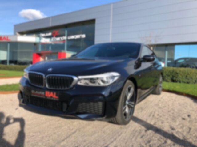 BMW 6 Reeks M-Sportpakket