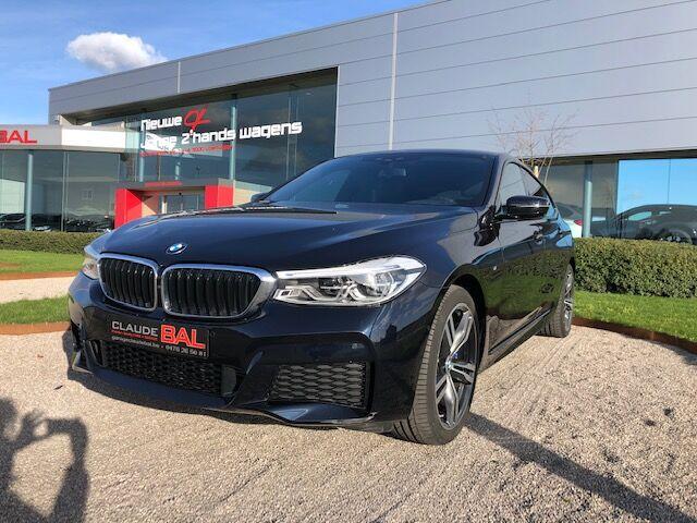 BMW 6 Reeks M-Sportpakket 1/25