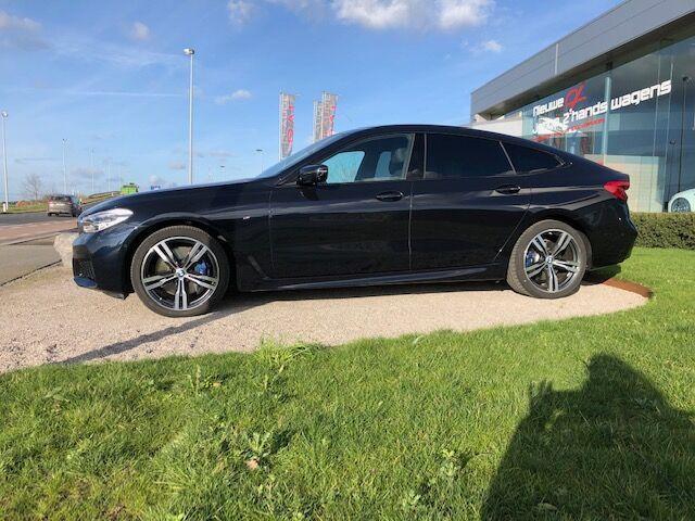 BMW 6 Reeks M-Sportpakket 2/25