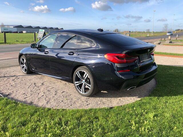 BMW 6 Reeks M-Sportpakket 4/25