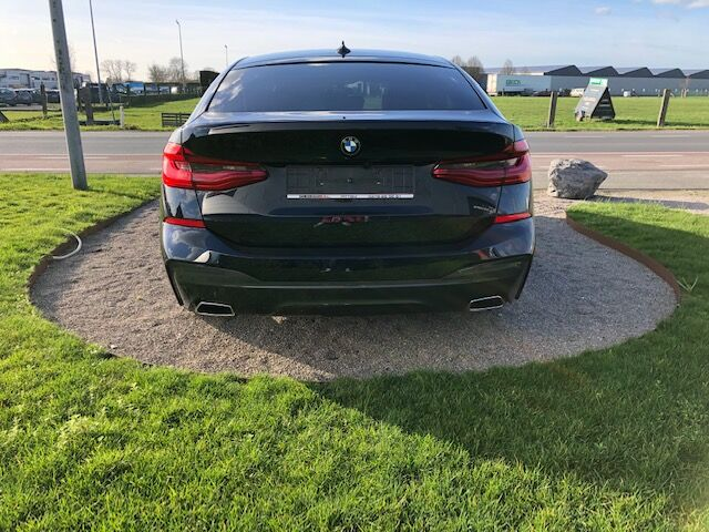 BMW 6 Reeks M-Sportpakket 5/25