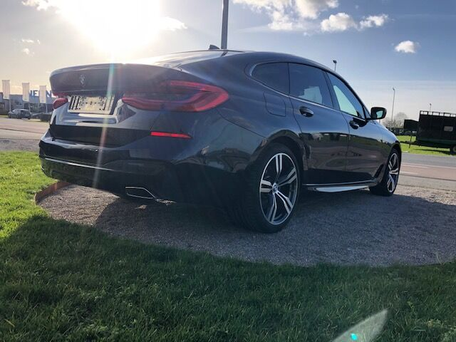 BMW 6 Reeks M-Sportpakket 8/25