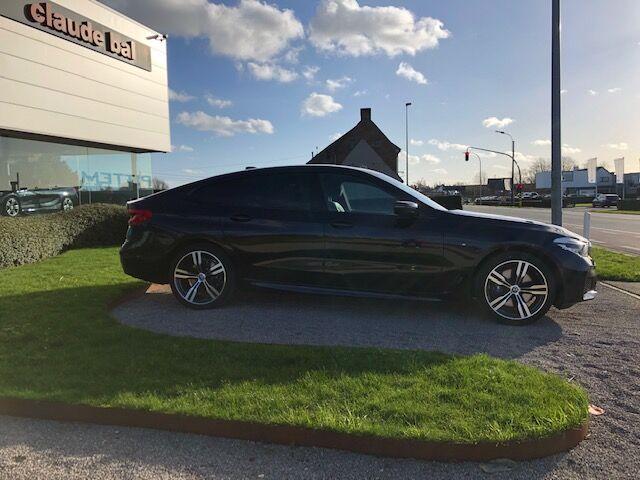 BMW 6 Reeks M-Sportpakket 9/25
