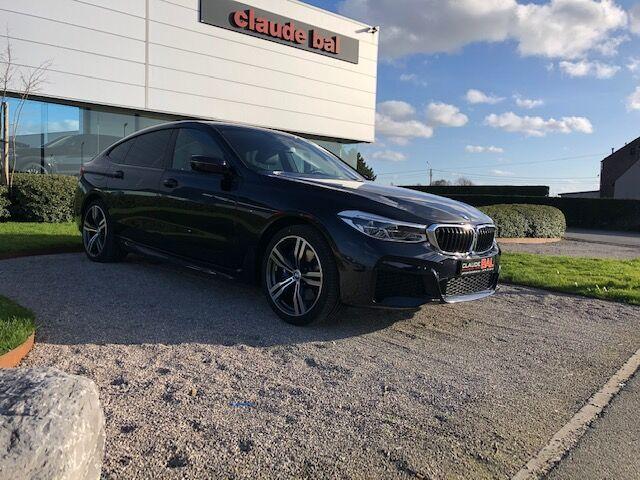 BMW 6 Reeks M-Sportpakket 10/25