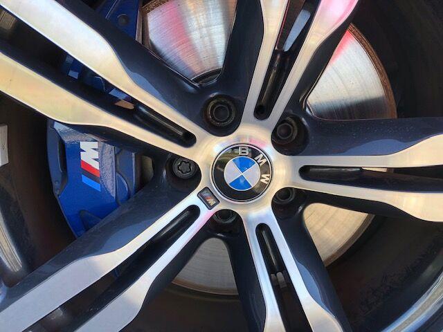 BMW 6 Reeks M-Sportpakket 11/25