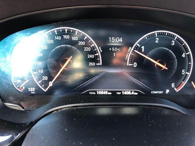 BMW 6 Reeks M-Sportpakket 18/25