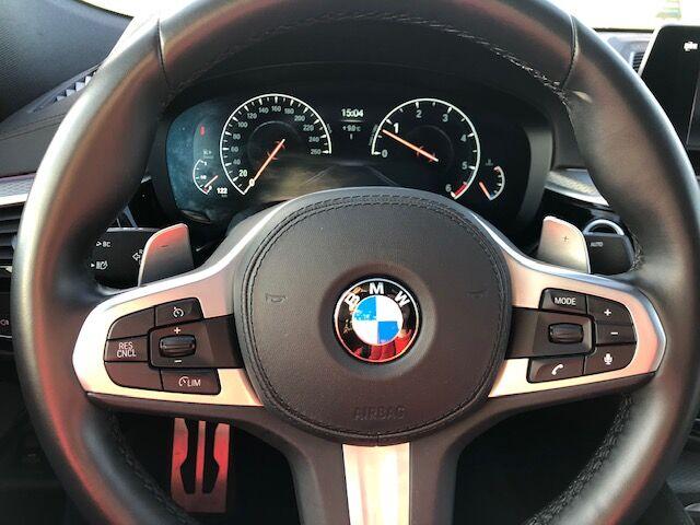 BMW 6 Reeks M-Sportpakket 19/25