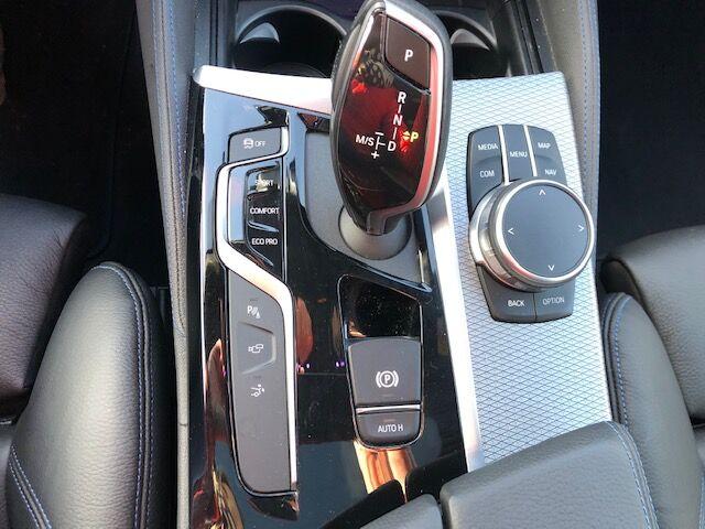 BMW 6 Reeks M-Sportpakket 22/25