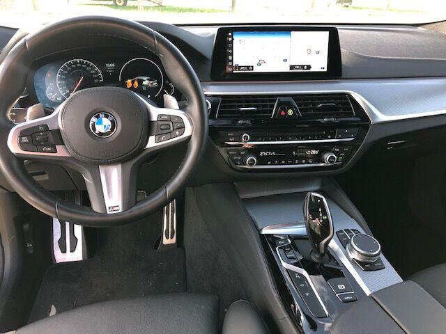 BMW 6 Reeks M-Sportpakket 24/25