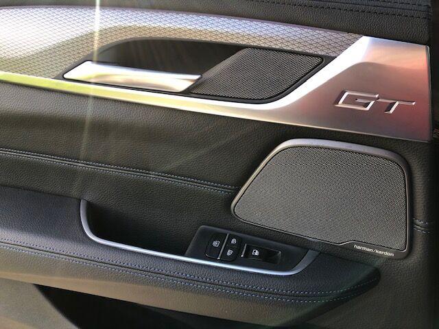 BMW 6 Reeks M-Sportpakket 25/25