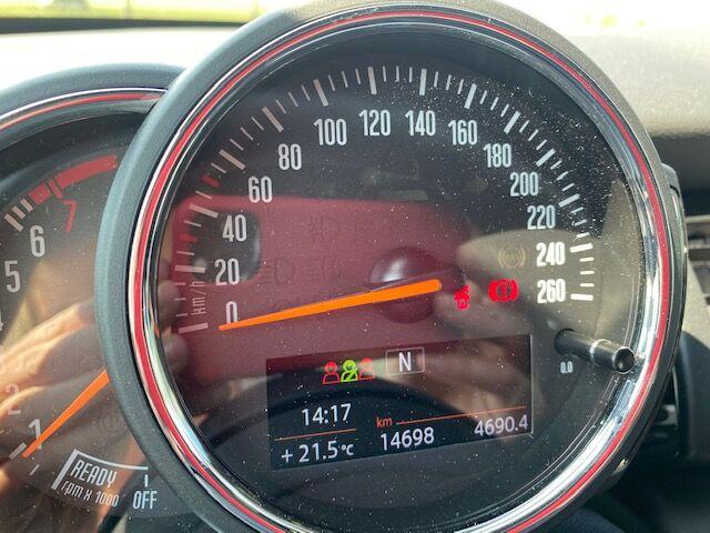 MINI Cooper f55 15/25