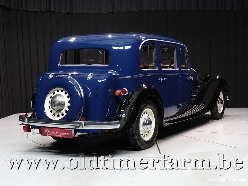 Talbot Autre Suresnes T120 '36 2/30