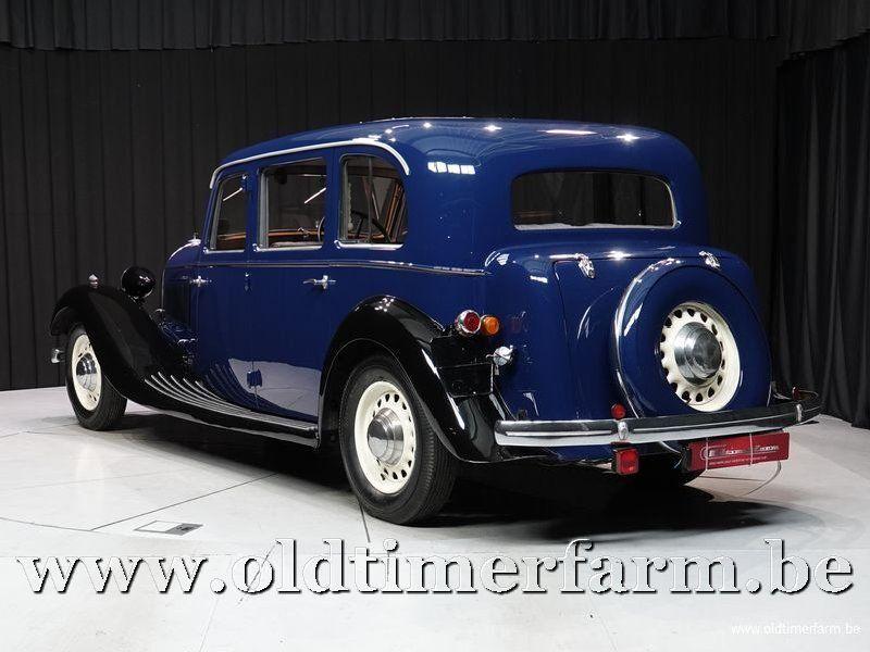 Talbot Autre Suresnes T120 '36 4/30