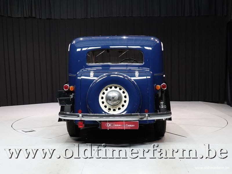 Talbot Autre Suresnes T120 '36 7/30