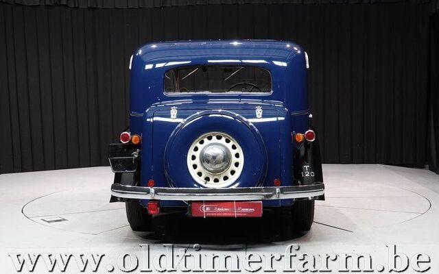 Talbot Ander Suresnes T120 '36