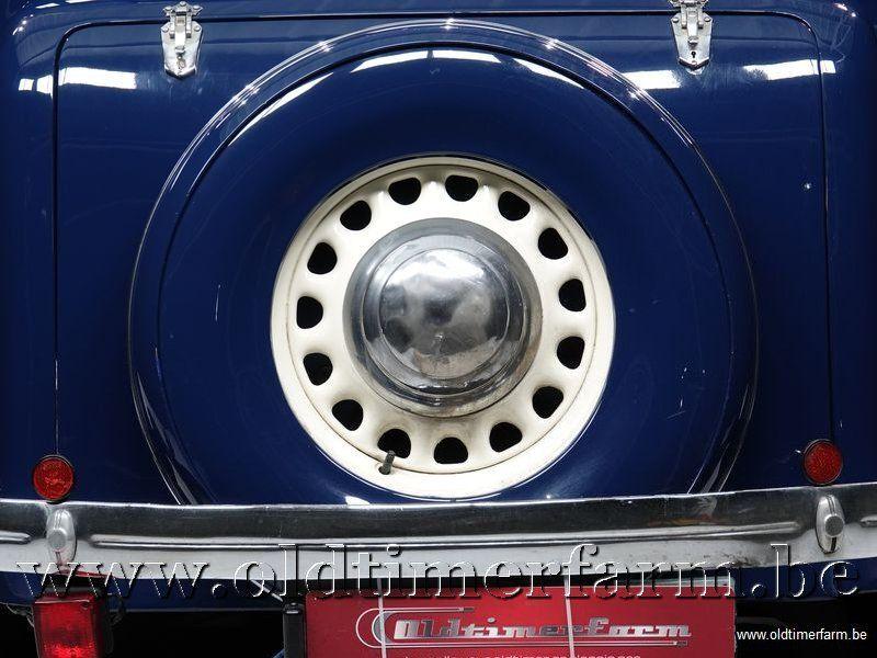 Talbot Autre Suresnes T120 '36 19/30