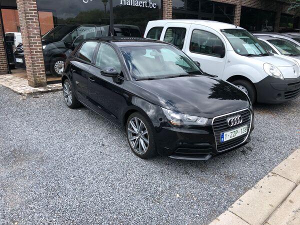 Audi A1 Met Garantie