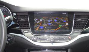 Opel ASTRA SPORTS TOURER K 1.4 turbo innovation touch screen navi