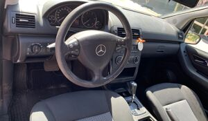 Mercedes A klasse C 180