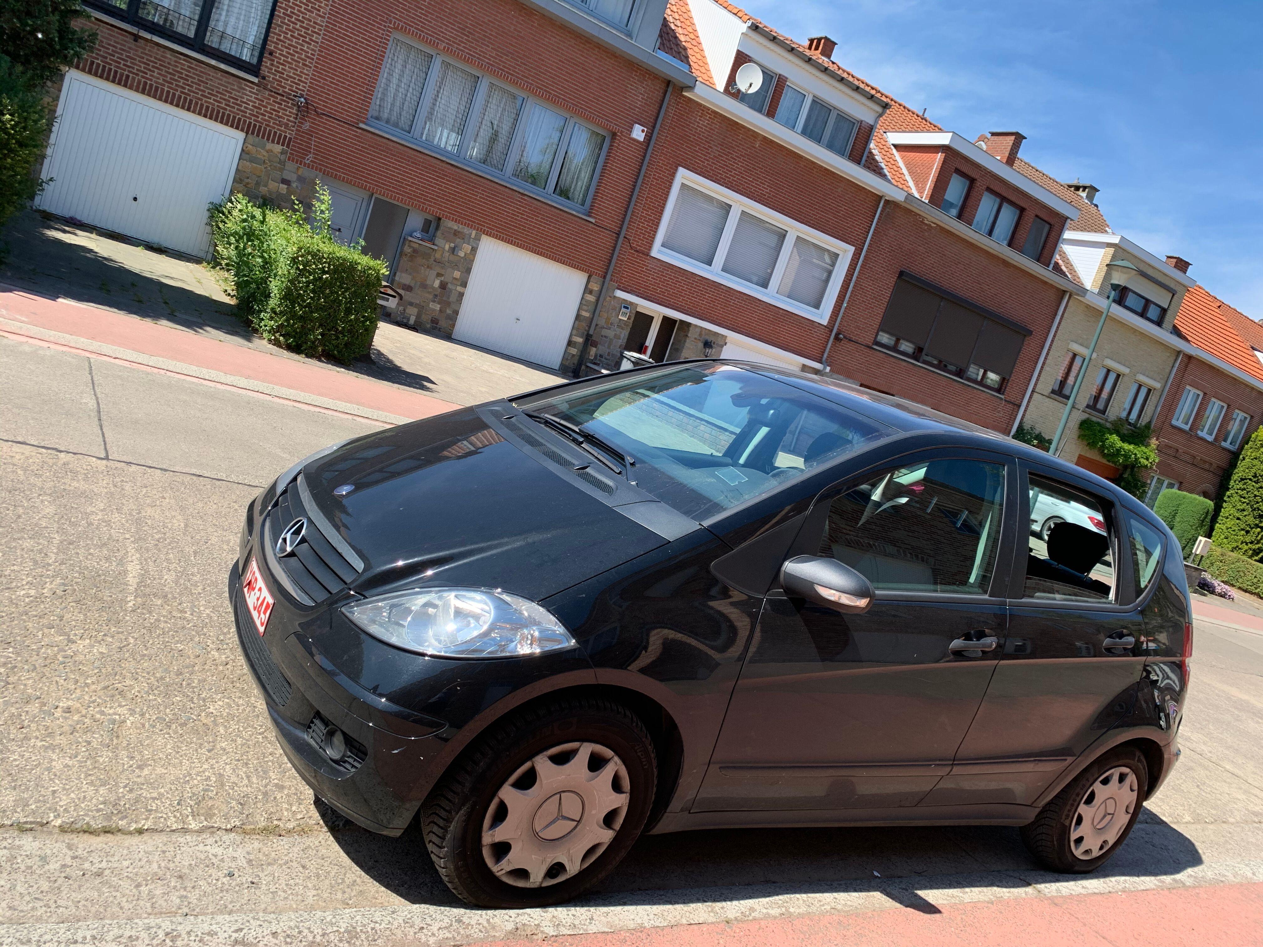 Mercedes A klasse C 180 4/5